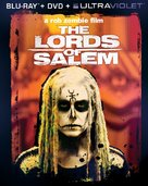 The Lords of Salem - Blu-Ray cover (xs thumbnail)