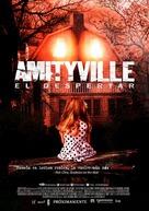 Amityville: The Awakening - Peruvian Movie Poster (xs thumbnail)