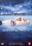 """""""Point Pleasant"""" - French Movie Cover (xs thumbnail)"""