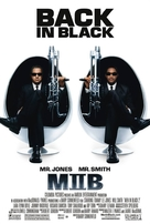 Men in Black II - Movie Poster (xs thumbnail)
