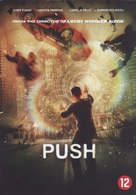 Push - Dutch Movie Cover (xs thumbnail)