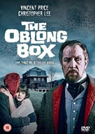 The Oblong Box - British DVD cover (xs thumbnail)