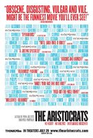 The Aristocrats - poster (xs thumbnail)