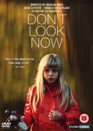 Don't Look Now - British Movie Cover (xs thumbnail)