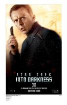 Star Trek Into Darkness - Movie Poster (xs thumbnail)