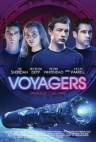 Voyagers - International Movie Poster (xs thumbnail)