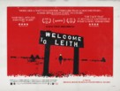 Welcome to Leith - British Movie Poster (xs thumbnail)