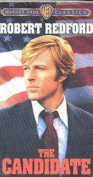 The Candidate - VHS cover (xs thumbnail)