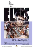 Elvis: That's the Way It Is - Movie Poster (xs thumbnail)