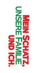 Four Christmases - German Logo (xs thumbnail)