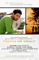 Finding Mr. Wright - Movie Poster (xs thumbnail)