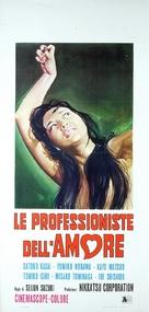 Nikutai no mon - Italian Movie Poster (xs thumbnail)