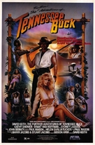The Further Adventures of Tennessee Buck - Movie Poster (xs thumbnail)
