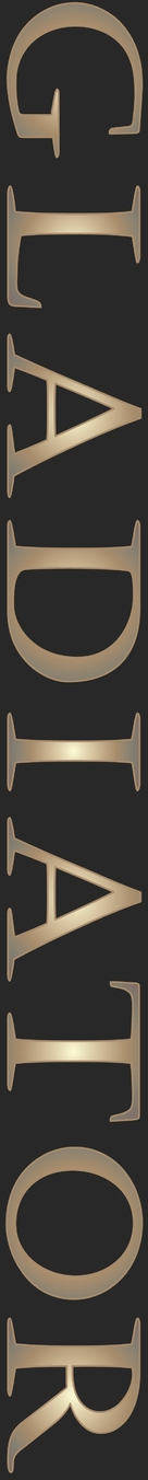 Gladiator - Logo (xs thumbnail)