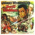 Devil Goddess - Movie Poster (xs thumbnail)
