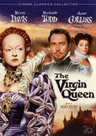 The Virgin Queen - Movie Cover (xs thumbnail)
