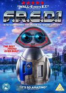 F.R.E.D.I. - British DVD movie cover (xs thumbnail)