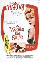 La femme et le pantin - Movie Poster (xs thumbnail)
