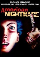 American Nightmare - DVD cover (xs thumbnail)