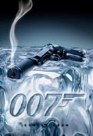Die Another Day - Teaser movie poster (xs thumbnail)