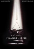 Frankenstein - DVD movie cover (xs thumbnail)