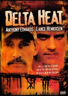 Delta Heat - DVD cover (xs thumbnail)