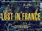 Lost in France - British Movie Poster (xs thumbnail)