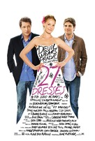27 Dresses - British Movie Poster (xs thumbnail)