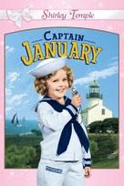 Captain January - Movie Cover (xs thumbnail)