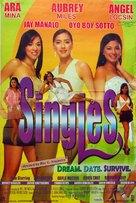 Singles - Philippine Movie Poster (xs thumbnail)