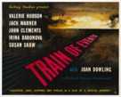 Train of Events - British Movie Poster (xs thumbnail)