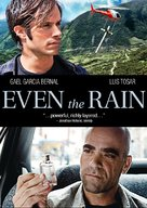 También la lluvia - DVD cover (xs thumbnail)