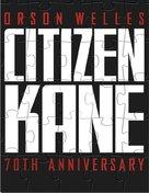 Citizen Kane - Blu-Ray movie cover (xs thumbnail)
