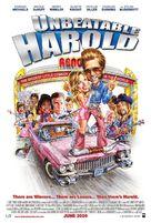 Unbeatable Harold - Movie Poster (xs thumbnail)