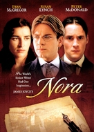 Nora - DVD movie cover (xs thumbnail)