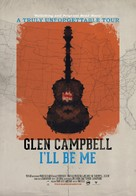 Glen Campbell: I'll Be Me - Movie Poster (xs thumbnail)