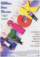 Trick - Spanish poster (xs thumbnail)