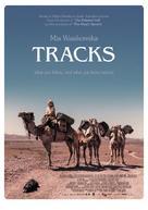 Tracks - Movie Poster (xs thumbnail)