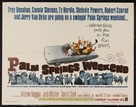 Palm Springs Weekend - Movie Poster (xs thumbnail)