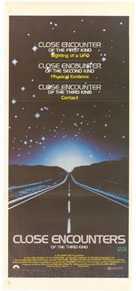 Close Encounters of the Third Kind - Australian Movie Poster (xs thumbnail)