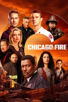 """Chicago Fire"" - Movie Cover (xs thumbnail)"