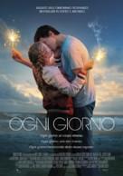 Every Day - Italian Movie Poster (xs thumbnail)