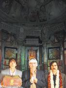 The Darjeeling Limited - Swiss poster (xs thumbnail)