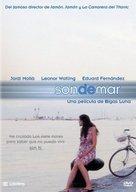 Son de mar - Spanish poster (xs thumbnail)