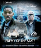 Enemy Of The State - Movie Cover (xs thumbnail)