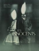 The Innocents - French Re-release poster (xs thumbnail)
