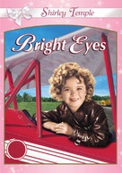Bright Eyes - DVD cover (xs thumbnail)