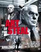 The Art of the Steal - Singaporean Movie Cover (xs thumbnail)