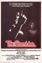 The Gambler - Movie Poster (xs thumbnail)