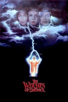 The Witches of Eastwick - Movie Poster (xs thumbnail)